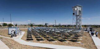 Ισπανία: Παραγωγή κηροζίνης από ήλιο και νερό