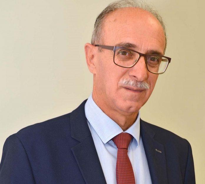 Ο κ. Γεώργιος Κουρλετάκης νέος πρόεδρος της Παγκρήτιας Συνεταιριστικής Τράπεζας