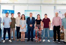 Ο Όμιλος ΕΛΠΕ χορηγεί 10 υποτροφίες για μεταπτυχιακές σπουδές σε Πανεπιστήμια του εξωτερικού