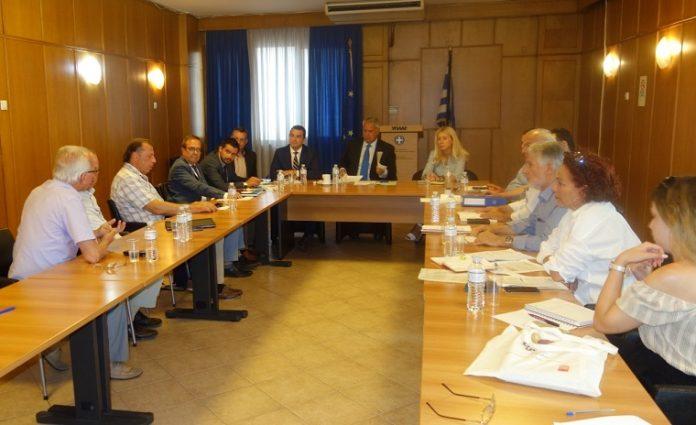 Μ. Βορίδης: Άμεση κατάργηση Υπουργικής Απόφασης του ΣΥΡΙΖΑ για τις Διεπαγγελματικές Οργανώσεις