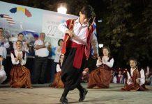 Αγρίνιο: Πραγματοποιήθηκε με επιτυχία το Διεθνές Φεστιβάλ Παραδοσιακών Χορών