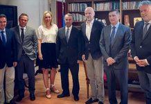 Συνάντηση Χρ. Σταικούρα με ΣΕΤΕ για την αναβάθμιση του τουριστικού προϊόντος