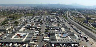 Θεσσαλονίκη: Περίπου 350 εκατ. ευρώ οι επενδύσεις των ΕΥΑΘ, ΔΕΘ-Helexpo και ΚΑΘ