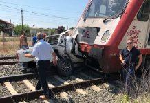 Τραγωδία στη Θεσσαλονίκη: Έγκυος γυναίκα νεκρή μετά από σύγκρουση τρένου με ΙΧ