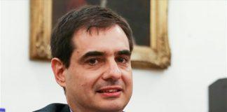 Στη «Διαύγεια» η απόφαση διορισμού του διοικητή του ΕΦΚΑ