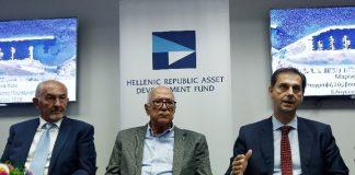 Υπεγράφη η σύμβαση παραχώρησης της μαρίνας Χίου