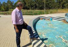 ΥΠΕΝ: Άμεση και καθαρή λύση για το Πάρκο Τρίτση