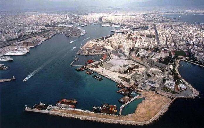 ΥΝΑΝΠ: Τα ελληνικά λιμάνια μοχλοί ανάπτυξης της εθνικής και περιφερειακής οικονομίας