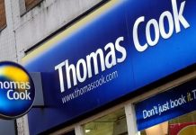 Ανησυχία της ελληνικής τουριστικής βιομηχανίας με τη χρεοκοπία της Thomas Cook