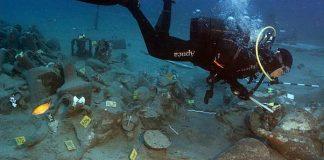 Αλόννησος: Από το καλοκαίρι του 2020 θα είναι επισκέψιμο το ναυάγιο της Περιστέρας