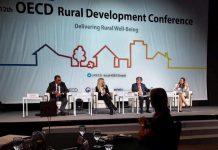 Βιώσιμη και χωρίς αποκλεισμούς Αγροτική Ανάπτυξη για όλους