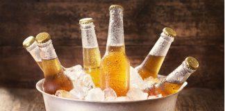 Συνεργασία AB InBev με Β.Σ. Καρούλιας για τη διανομή στην Ελλάδα σειράς σημάτων μπύρας