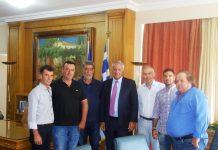 Μ. Βορίδης: Προτεραιότητα η αντιμετώπιση των παρανόμων ελληνοποιήσεων βρώσιμης ελιάς