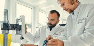 Εγκαίνια του 1ου Ινστιτούτου Έρευνας Συσκευασίας από την Nestle