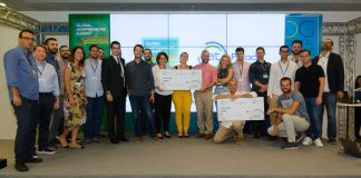 EIT Food Demo Day: Αυτοί είναι οι μεγάλοι νικητές του RIS Innovation Prizes
