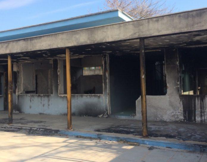 ΕΛΠΕ: Ανακατασκευή σχολείου που καταστράφηκε στη φονική πυρκαγιά του Ιουλίου 2018