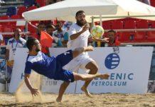 ΕΛΠΕ: Χρυσός Χορηγός στους «2ους Μεσογειακούς Παράκτιους Αγώνες-Πάτρα 2019»