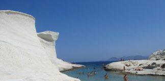 Ένα ελληνικό νησί στην κορυφή του κόσμου για το CNN