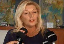 Επανεξελέγη πρόεδρος του Συλλόγου Κτηνοτρόφων Σερρών η Ελπίδα Σιδηροπούλου
