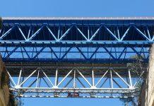 Χωρίς συντήρηση και με λάθος προδιαγραφές οι γέφυρες στην Ελλάδα λέει έρευνα της διαΝΕΟσις