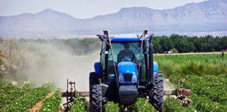 Λάρισα: Έκθεση για τις «Ενισχύσεις και την πρωτογενή παραγωγή»