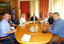 M. Βορίδης: Βάζουμε τέλος στην ανεξέλεγκτη αλίευση των Τούρκων στο Αιγαίο