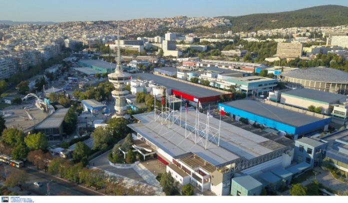 Μεγάλη «ανάσα» για την Θεσσαλονίκη το αστικό πράσινο της ΔΕΘ