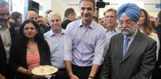 Κυρ. Μητσοτάκης: Η Ελλάδα αφήνει πίσω της την κρίση -Εγκαίνια της 84ης ΔΕΘ (βίντεο)
