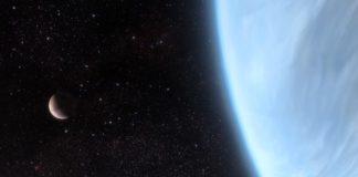 Νερό σε εξωπλανήτη ανακάλυψαν επιστήμονες με επικεφαλής τον Έλληνα Άγγελο Τσιάρα