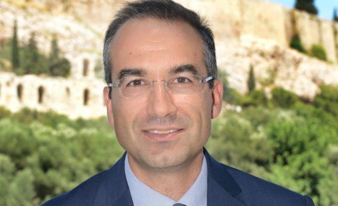Στεφ. Παντελιάδης: Μας ενδιαφέρει η ΔΕΛΤΑ - Επενδύσεις 22 εκατ. ευρώ ως το 2020 από την Οπτιμα ΑΕ