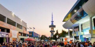 Περισσότεροι από 250.000 επισκέπτες στην 84η ΔΕΘ