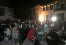 Πραγματοποιήθηκε με επιτυχία η «Γιορτή καρυδιού» στην Παναγία Θάσου