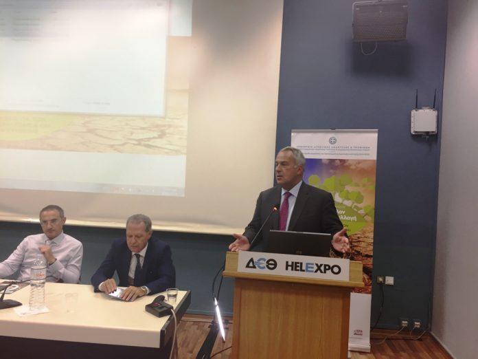 Πρωταγωνιστικός ο ρόλος διεπαγγελματικών και συνεταιρισμών στην αγροτική ανάπτυξη, τόνισε ο Μ. Βορίδης