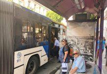 Θεσσαλονίκη: Αποκατάσταση και καλλωπισμός επιλεγμένων στάσεων του ΟΑΣΘ