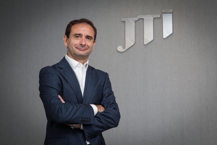 O Victor Crespo νέοςπρόεδρος και διευθύνων σύμβουλος της JTI Ελλάδας, Κύπρου και Μάλτας