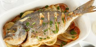 Oι χορτοφάγοι και οι ψαροφάγοι κινδυνεύουν λιγότερο από καρδιακές παθήσεις