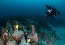 Διεθνές συνέδριο για τις ενάλιες αρχαιότητες και τα υποβρύχια Μουσεία