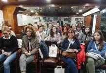 O Δήμος Καβάλας στην Πορτογαλία για την αλιευτική κληρονομία