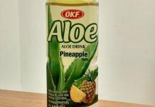 ΕΦΕΤ: Ανάκληση μη ασφαλούς ροφήματος αλόης με γεύση ανανά