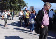 """Επίσκεψη Κύπριων παραγωγών στον Α. Σ. Ζαγοράς Πηλίου - """"ΖΑGORIN"""""""