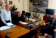 Φλώρινα: Παράλληλα έργα αναδασμού αγροκτημάτων Παλαίστρας-Μελίτης
