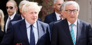 Γιούνκερ-Τζόνσον: Έχουμε συμφωνία για το Brexit