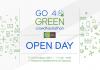 Ημερίδα για την «πράσινη» καινοτομία - Open Day Gο 4.0 Green, στις 22/10 στην Αθήνα