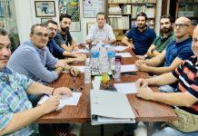 O Κώστας Γιαννακός νέος πρόεδρος στον Γεωπονικό Σύλλογο