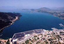 Η Κομισιόν ενέκρινε κρατική βοήθεια 47,3 εκατ. για κατασκευή νέας αποβάθρας στο λιμάνι της Ηγουμενίτσας