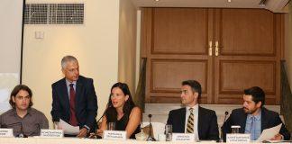 Νέοι Ελληνικοί Συνεταιρισμοί: Σε εξέλιξη η εκδήλωση της Διανεοσις