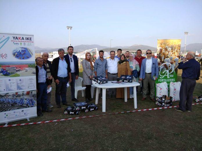 Ολοκληρώθηκε με επιτυχία το Φεστιβάλ Agrofest στα Αρριανά Ροδόπης