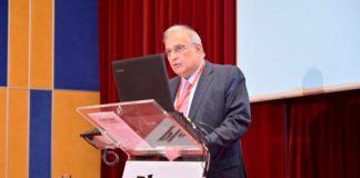 Ομιλία του προέδρου του Ομίλου ΕΛΠΕ στο συνέδριο ClimateChangeConference2019