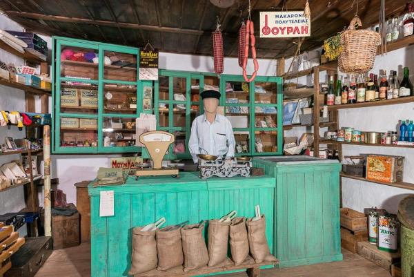 ΟΣΣΑ: Ένα ανοιχτό μουσείο αγροτικής ζωής δίπλα στη Θεσσαλονίκη (φωτός)