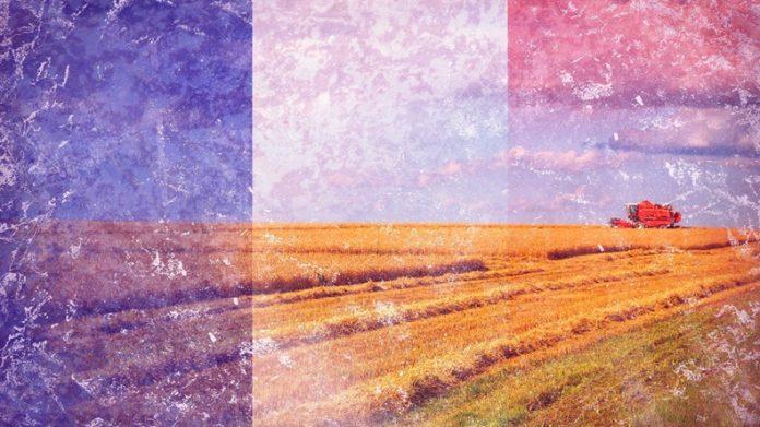 Πάνω από 10.000 Γάλλοι αγρότες στους δρόμους για τη συμφωνία της CETA και της Mercosur